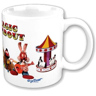 Magic Roundabout (Charadters) Mug