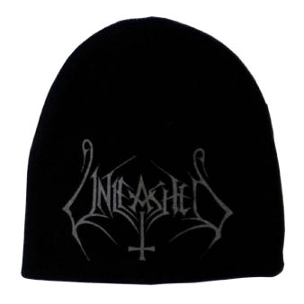 Unleashed (Logo & Hammer) Beanie
