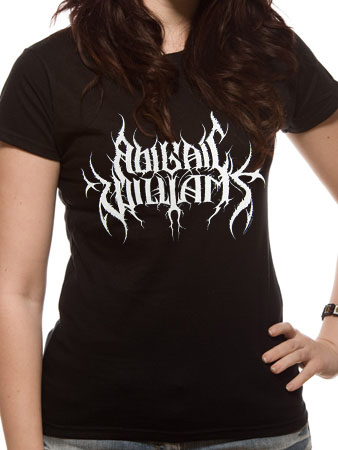 Abigail Williams (In The Shadow Of 1000 Suns) T-shirt