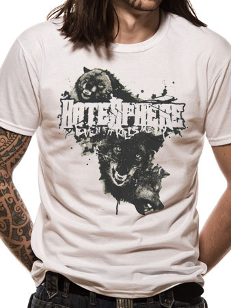 Hatesphere (Even If It Kills) T Shirt