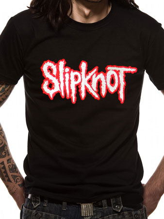 Slipknot (Barcode) T-shirt