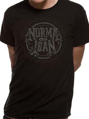 Norma Jean (Saw) T-shirt Thumbnail 1