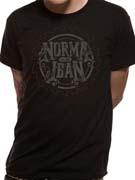 Norma Jean (Saw) T-shirt Thumbnail 2