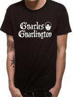 Charlie Sheen (Charles Charlington) T-shirt