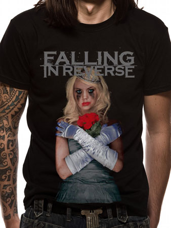 Falling In Reverse (The Drug In Me) T-shirt