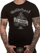 Motorhead (Ace Of Spades) T-shirt Thumbnail 2