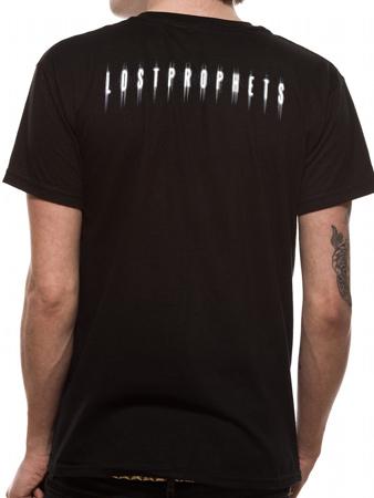 Lostprophets (Betrayed) T-shirt Thumbnail 2