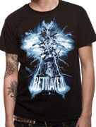 Lostprophets (Betrayed) T-shirt Thumbnail 3