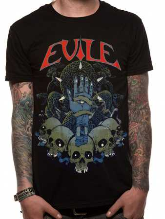 Evile (Cult) T-shirt