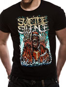 Suicide Silence (Meltdown) T-shirt Thumbnail 2