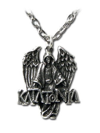 Katatonia (Logo) Pendant