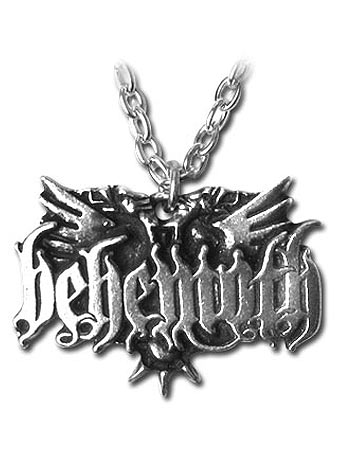Behemoth (Logo) Pendant