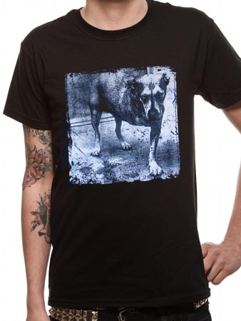 Alice In Chains (Dog) T-shirt