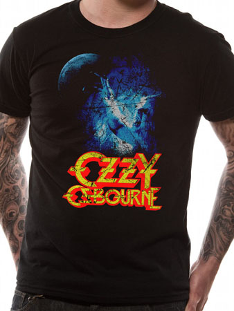 Ozzy Osbourne (Bark at the Moon) T-shirt