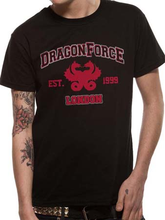 Dragonforce (1999) T-shirt