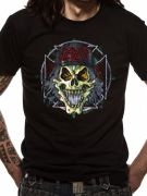 Slayer (New Wehrmacht) T-Shirt Thumbnail 3
