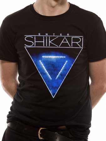 Enter Shikari (Album) T-shirt