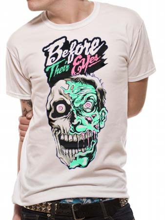 Before Their Eyes (Decay) T-shirt