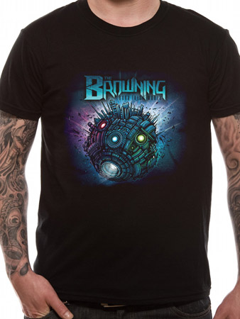 The Browning (Burn This World) T-shirt