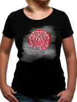 Twilight (Wolfpack Tattoo) T-shirt
