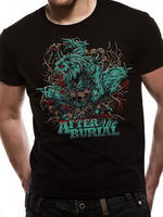 After The Burial (Werewolf) T-shirt