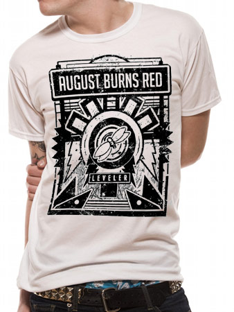 August Burns Red (Leveler) T-shirt