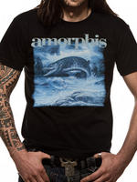 Amorphis (Magic And Mayhem) T-shirt