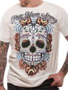 Four Year Strong (Sugarskull) T-Shirt