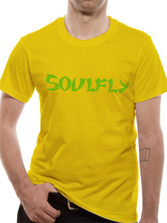 Soulfly (Brazil) T-shirt