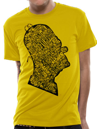 The Simpsons (Head) T-shirt