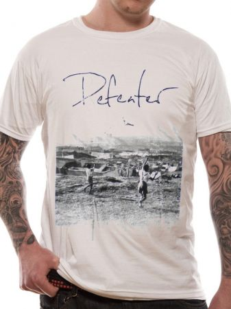 Defeater (Flying Kite) T-shirt