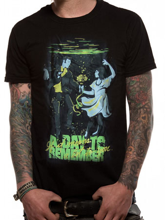 A Day To Remember (If It Means A Lot) T-shirt