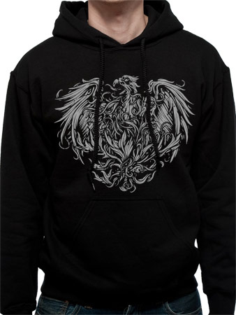 A Day To Remember (Golden Eagle) Hoodie