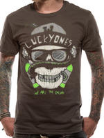 We Are The Ocean (Lucky Ones) T-shirt Thumbnail 1