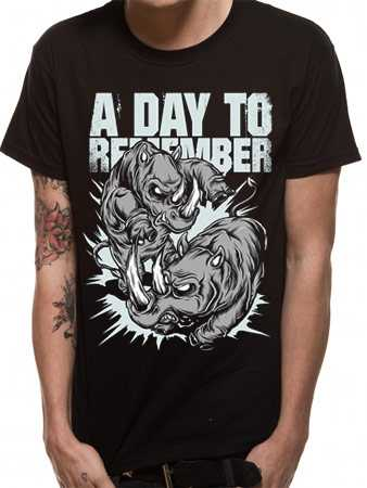 A Day To Remember (Rhino) T-shirt