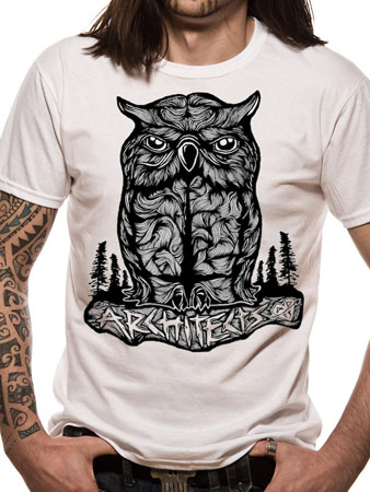 Architects (Owl) T-shirt