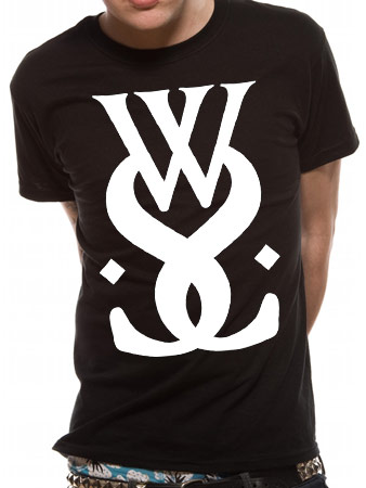 While She Sleeps (Varsity) T-shirt