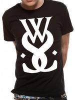 While She Sleeps (Varsity) T-shirt Thumbnail 1