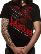 Judas Priest (Bloodstone) T-shirt Thumbnail 2