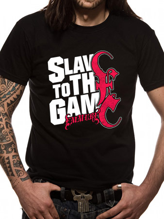 Emmure (Slave To The Game) T-shirt