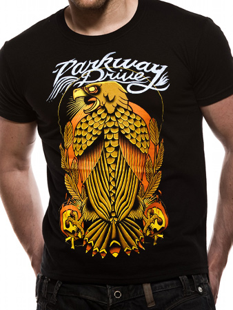 Parkway Drive (Eagle) T-shirt