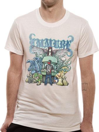 Emmure (Insert) T-shirt
