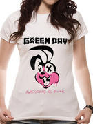 Green Day (Road Kill) T-shirt