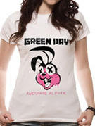 Green Day (Road Kill) T-shirt Thumbnail 2