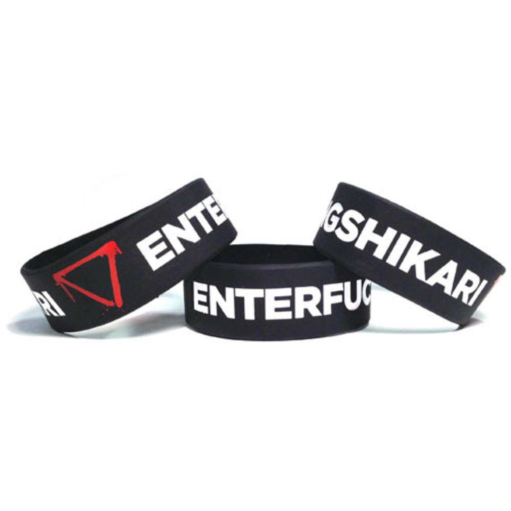 Enter Shikari (Logo) Wristband
