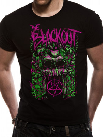The Blackout (Hells Gate) T-shirt