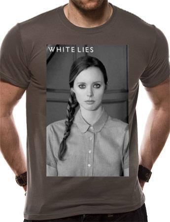 White Lies (Girl) T-shirt