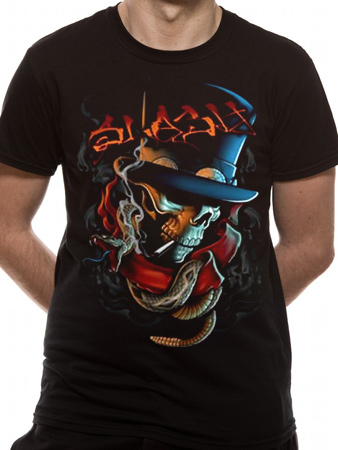 Slash (Smoker) T-shirt