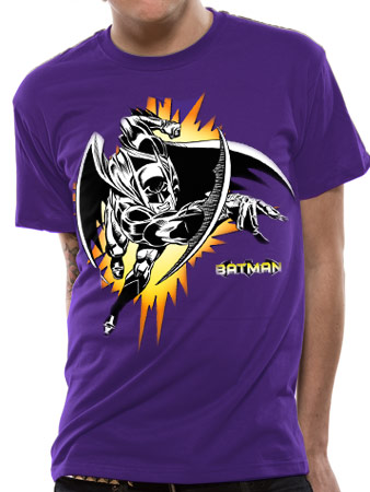 Batman (Aaarrgg) T-shirt