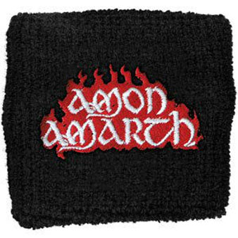 Amon Amarth (Logo) Sweatband